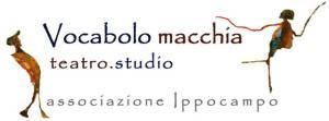 logo Vocabolo web