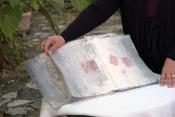 Libro di maria lai_tenendoxmano_l'ombra