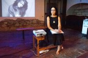 Verdecoprente 2014 - VI PRESENTO GINA_LOREDANA DE PACE - ph.Teresa Mancini