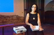 ph.Teresa Mancini-Verdecoprente 2014 - VI PRESENTO GINA_LOREDANA DE PACE