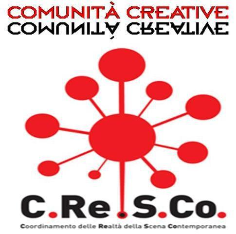 Comunità Creative C.Re.S.Co. (1/4)