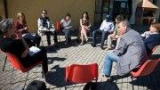 ph.TeresaMancini_Verdecoprente 2014 - AS IT HAPPENS - Tecnologia Filosofica