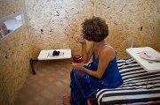 ph.teresa mancini-Verdecoprente 2014 - BLUE ROOM