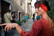 ph.TeresaMancini-ALICE DI VERDE E D'ACQUA VESTITA_ Movimentoinactor_FEST VERDECOP